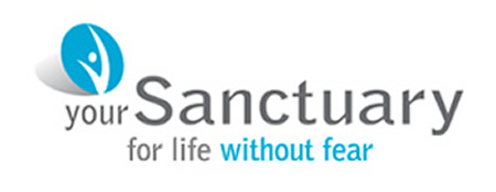 Your Sanctuary – Woking Surrey based Domestic Abuse Charity