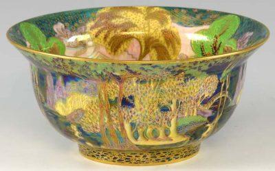 Decorative Arts Auction at Ewbank's Woking Surrey Auction House