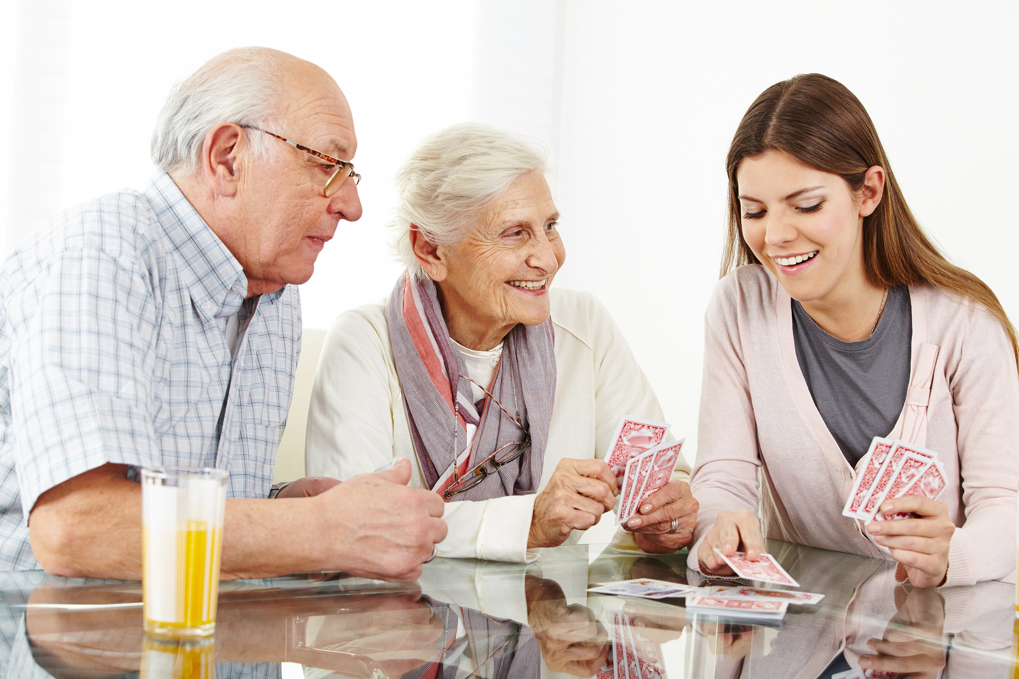 Home Instead Senior Care, Elmbridge and Spelthorne - Walton on Thames based Care Services