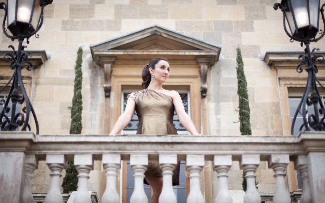 Classical Concerts in Weybridge & Cobham – An Evening of Opera