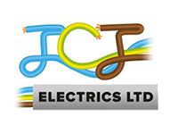 JCJ Electrics - Electricians at New Haw near Woking Surrey