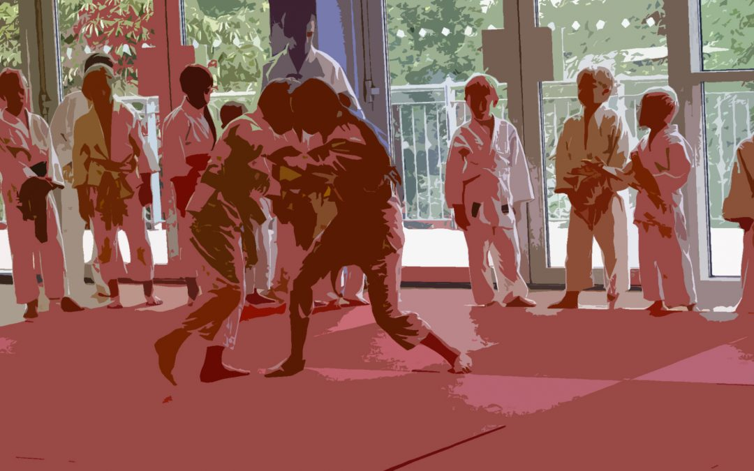 Judo Classes have resumed at Elmbridge Xcel Sports Centre Walton on Thames – Tora Kai Judo Club
