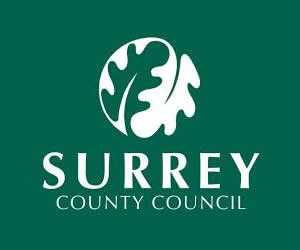 Weybridge Library - Surryey County Council Community Services
