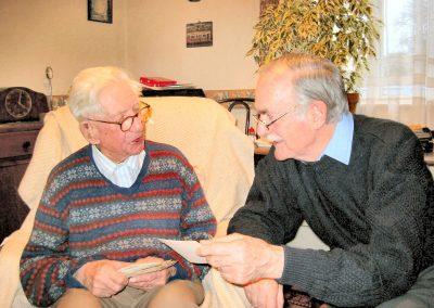 Talking Newspaper Weybridge