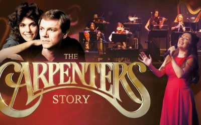 The Carpenters Story – Returning To The New Victoria Theatre Woking