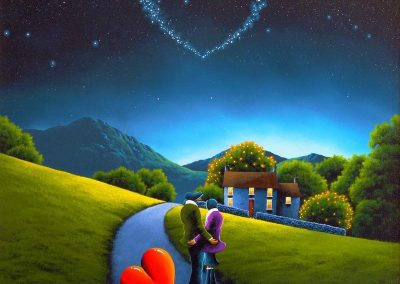 Our Haven by David Renshaw