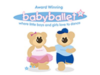 Baby Ballet Dance Classes for Boys and Girls