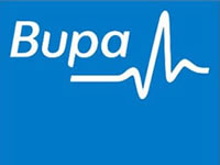 BUPA Sutton Lodge Care Home Weybridge Surrey