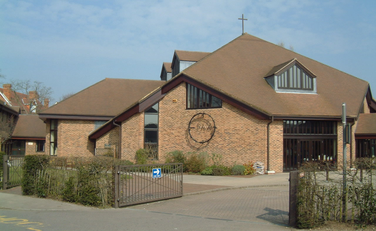 Christ The Prince of Peace Catholic Church