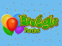 Kids Birthday Parties and Childrens Entertainer – Froggle Parties