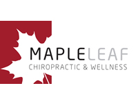 Maple Leaf Chiropractic Wellness Weybridge Elmbridge Surrey