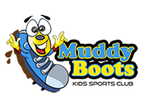 Muddy Boots - Kids Sports Club