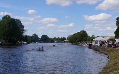 Walton & Weybridge Regatta