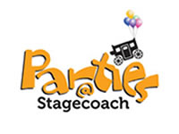 Stagecoach Parties Weybridge