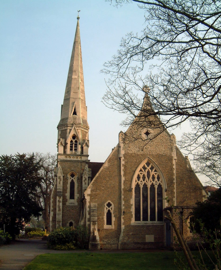 United Reformed Church Weybridge