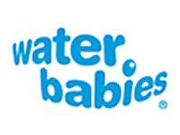 Water Babies Baby Parent Swimming Photography