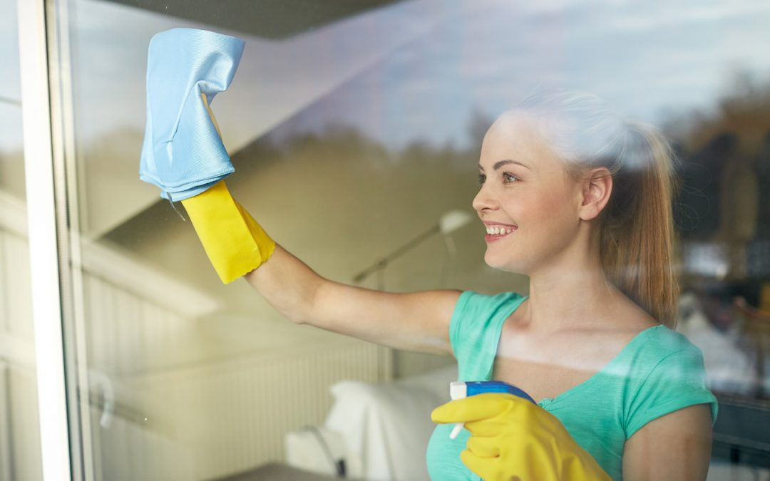 Planning a Spring Clean? Here are Ten Top Tips!