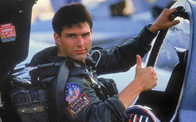 Red Bar and Restaurant Weybridge Surrey – Movie Night – Top Gun