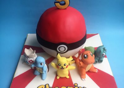 Birthday Cake Pokemon