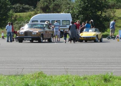 Brooklands Fun Day 23