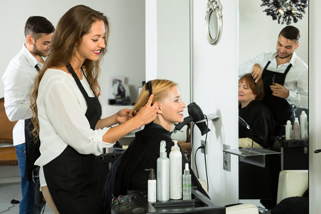 Hair, Beauty and Fashion in Weybridge and Elmbridge Surrey