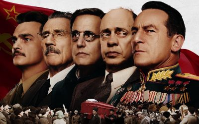 The Death of Stalin – October Movie At Walton & Weybridge Film Society