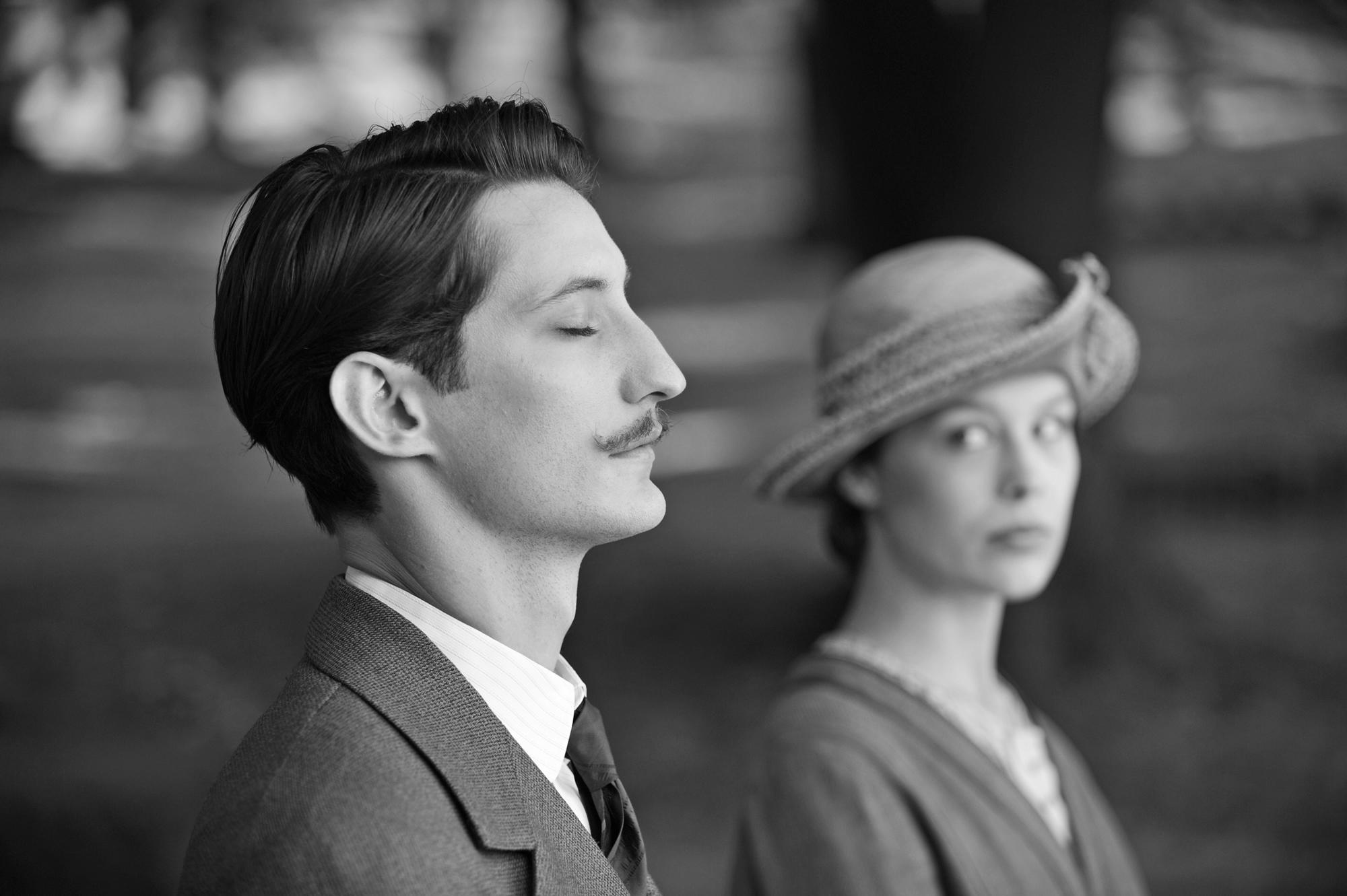 Frantz - September Movie at Walton and Weybridge Film Society