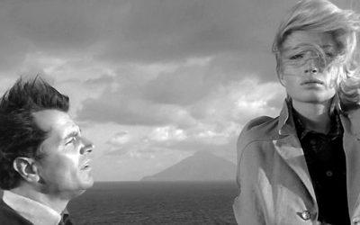 L'Avventura – November Movie At Walton & Weybridge Film Society