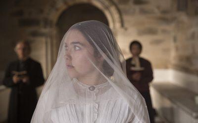Lady Macbeth – Movie Shown At Walton & Weybridge Film Society