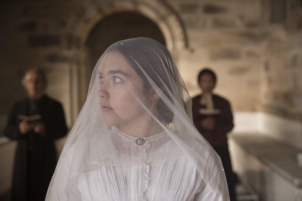 Lady Macbeth - Movie Coming To Walton & Weybridge Film Society