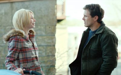 Manchester by the Sea – Movie At Walton and Weybridge Film Society