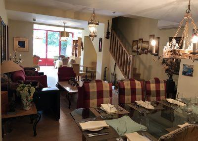 Room for Weddings and Celebrations in Weybridge