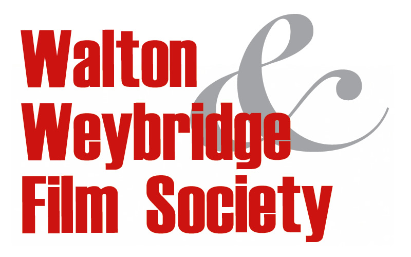 Walton and Weybridge Film Society - Movies at Cecil Hepworth Playhouse