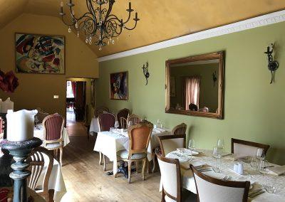 Weybridge Restaurant in Church Street