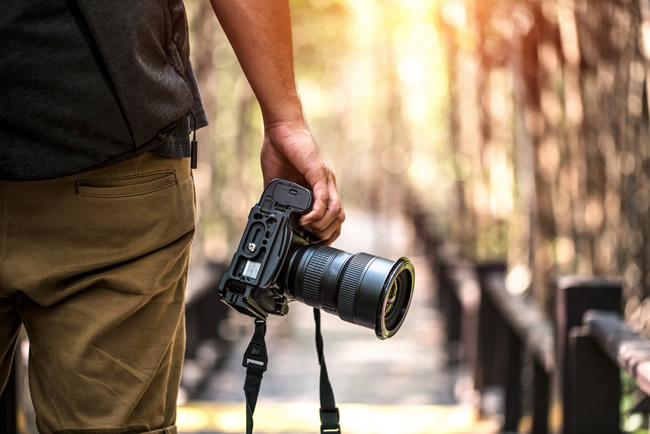 Art & Photography - Surrey Adult Learning
