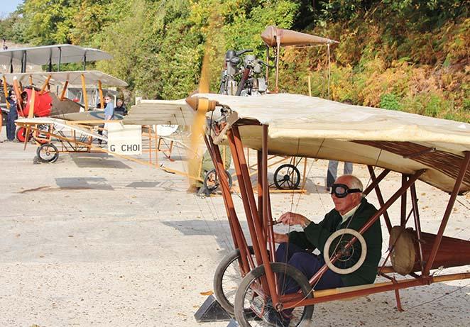 Aviation Day – Brooklands Museum