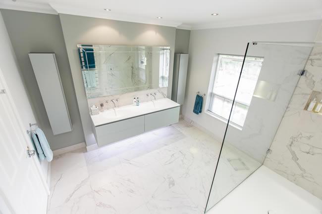Bathroom Designer Surrey