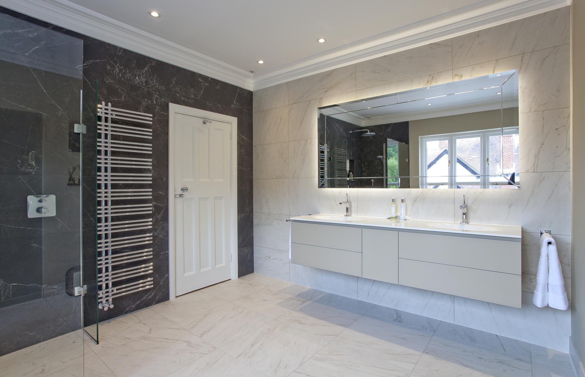 Sanctuary Designer Bathrooms Surrey