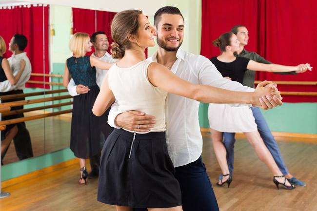 Dance & Exercise Classes Weybridge Elmbridge Surrey