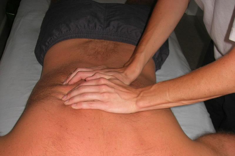 Hersham Massage Services