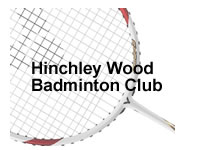 Hinchley Wood Badminton Club Surrey - Mondays