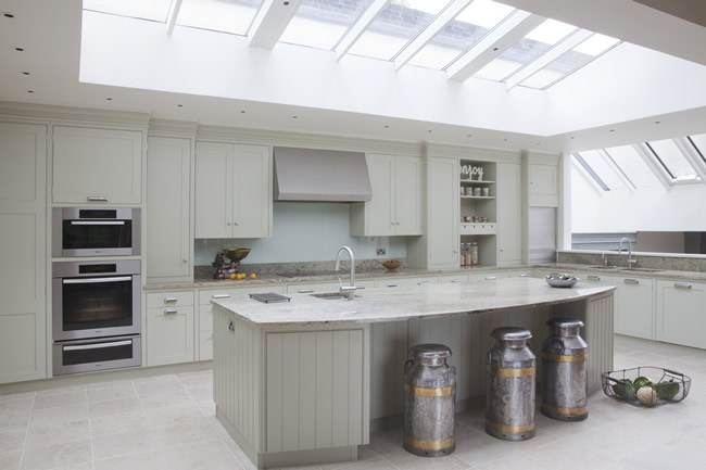 Kitchen & Bathroom Showroom Surrey