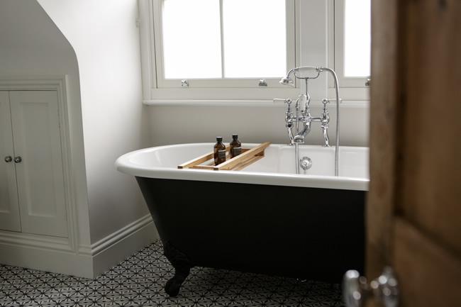 Sanctuary Bathrooms Shepperton Surrey