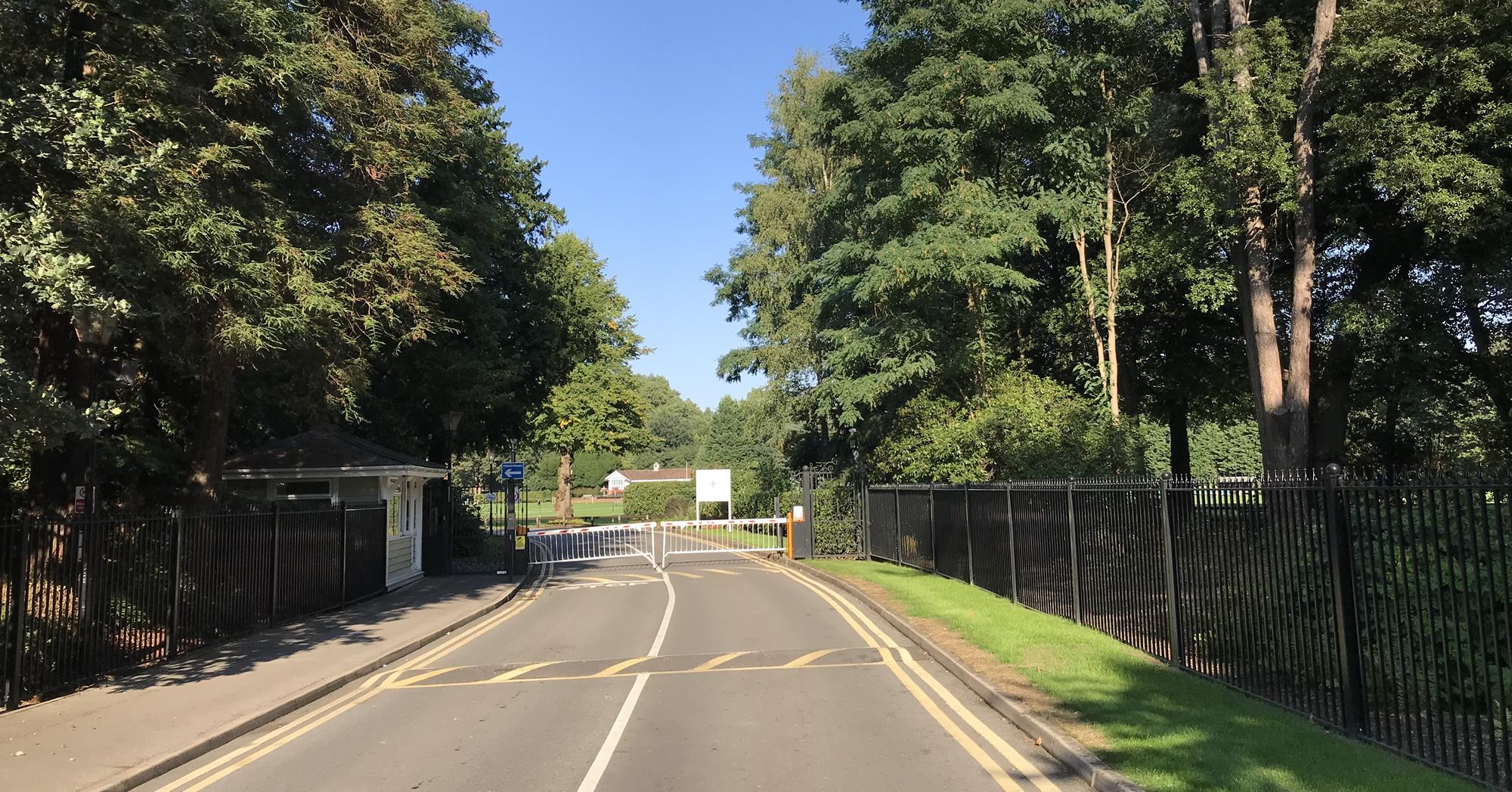 St George's College Addlestone Surrey