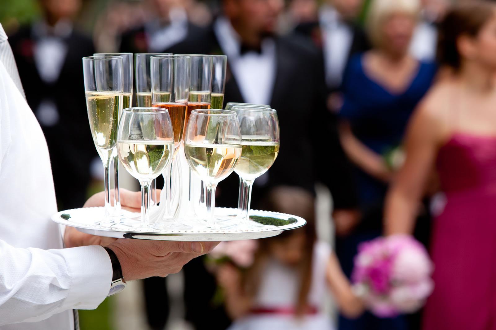 Wine Tasting Charity Evening - Oasis Childcare Cobham Elmbridge Surrey