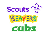 4th Weybridge Scouts, Beavers & Cubs