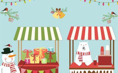 Christmas Fair – Manby Lodge Infant School