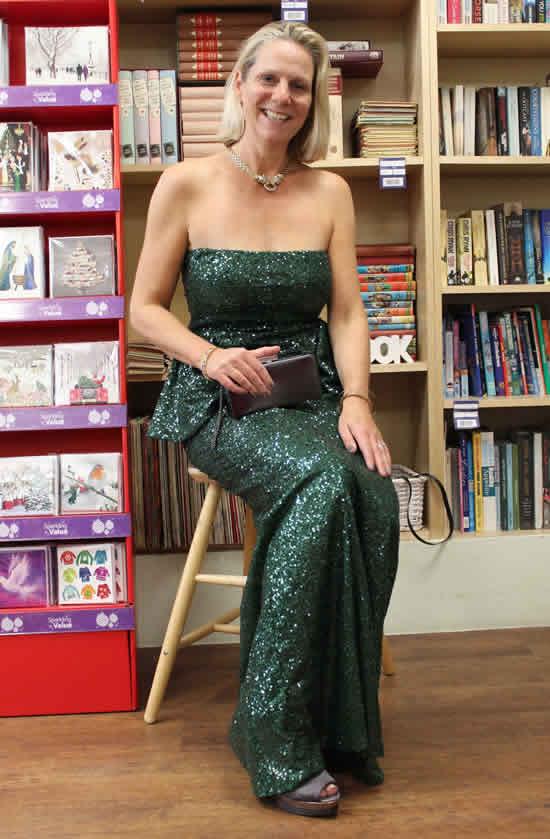 Party Fashion Princess Alice Hospice
