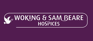 Woking & Sam Beare Weybridge Hospices