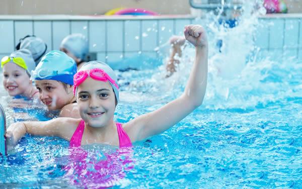 Active Surrey - Children's Swimming
